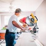 renovations and overcapitalising